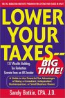 lower your taxes
